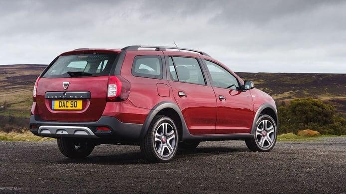 Dacia cesa la producción del Logan MCV después de 14 años a la venta