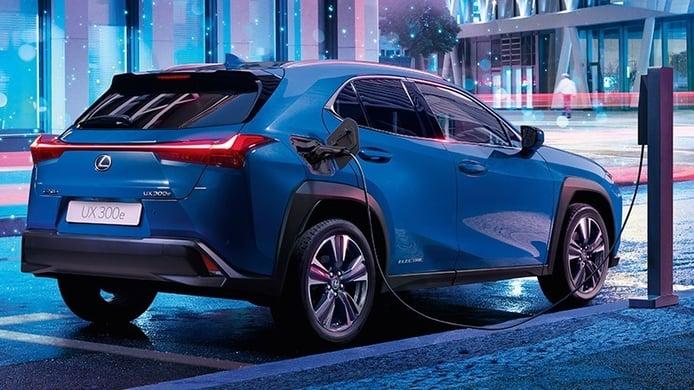 Un estudio en Alemania desvela los criterios considerados al comprar coches eléctricos