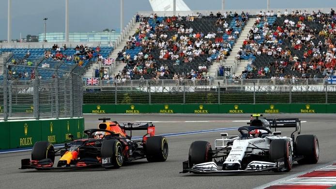 Horner explica por qué Gasly no es una opción para Red Bull en 2021