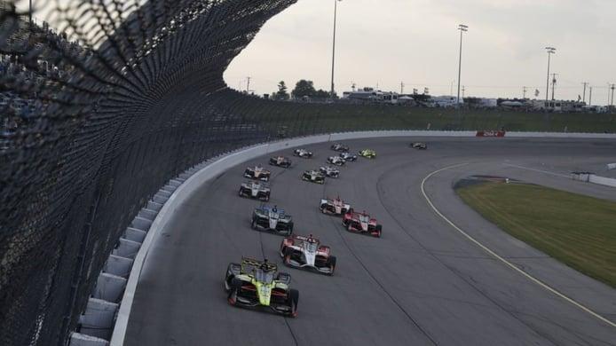 IndyCar confirma su calendario para 2021, sin Austin y con solo tres óvalos