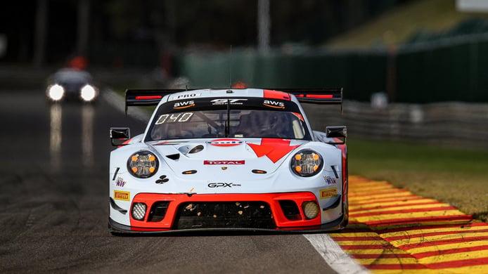 Porsche suaviza su postura y valora la llegada del 911 GT3 R al DTM