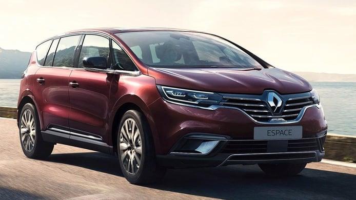 El nuevo Renault Espace estrena motor diésel de 190 CV y ya sabemos sus precios