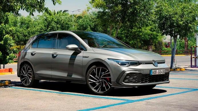 El nuevo Volkswagen Golf GTD inicia su comercialización en Europa, ¿llegará a España?