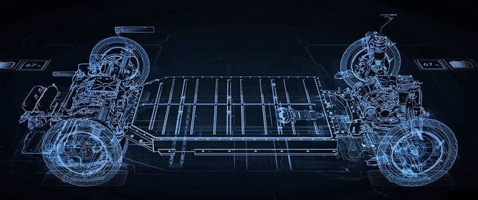 SEA, así es la nueva plataforma de coches eléctricos de Volvo y Geely