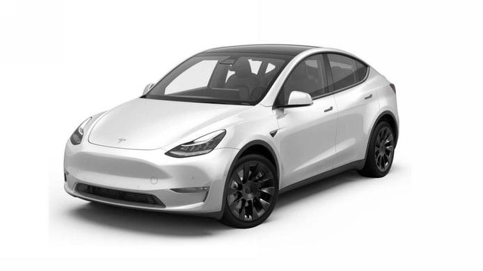 Elon Musk confirma el lanzamiento del Tesla Model Y de 7 plazas