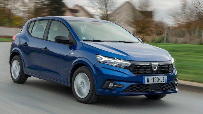 El nuevo Dacia Sandero en su versión Essentiel, ¿qué ofrece por menos de 10.000 €?