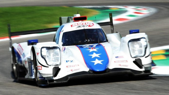 DragonSpeed disputará el WEC 2021 con Juan Pablo Montoya de piloto