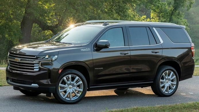 General Motors exportará a China sus todocaminos más grandes