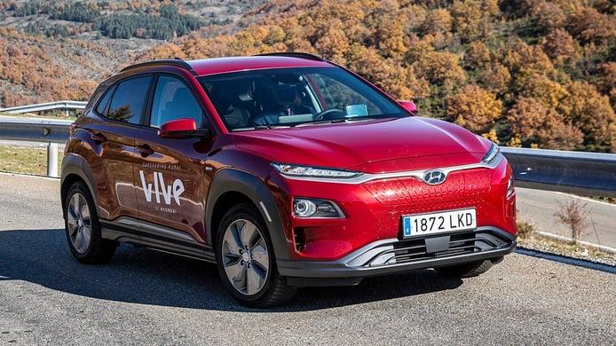 Hyundai busca revolucionar la movilidad en la España rural con el car sharing VIVe