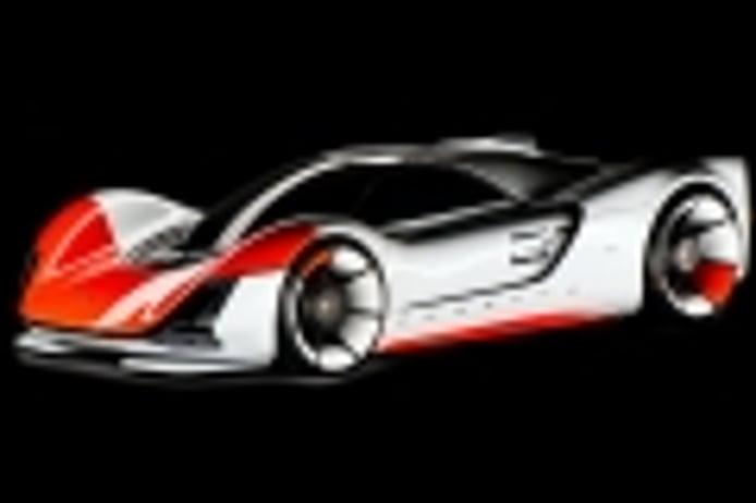 El Porsche 906 Living Legend fue el origen de varios rasgos característicos de la marca