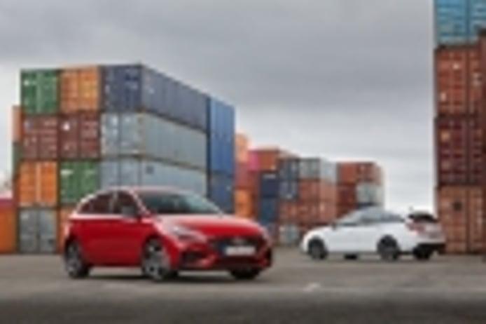 Prueba Hyundai i30 2021, una renovación de libro
