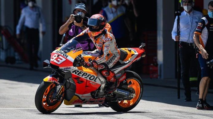 MotoGP confirma los 22 pilotos que forman su lista de inscritos de 2021