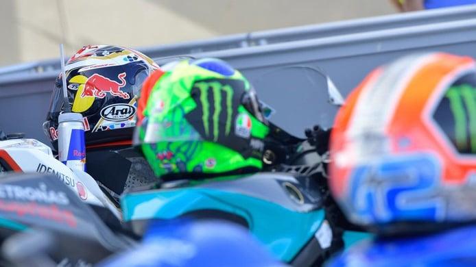 MotoGP dibuja un calendario de 2021 con 20 Grandes Premios y tres circuitos reserva