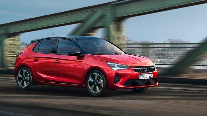Opel Corsa Ultimate, más equipamiento y exclusividad para el utilitario alemán