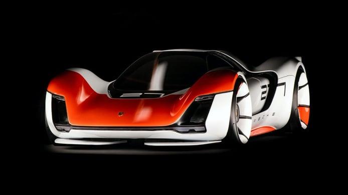 #PorscheUnseen: los más espectaculares proyectos secretos de Porsche al descubierto