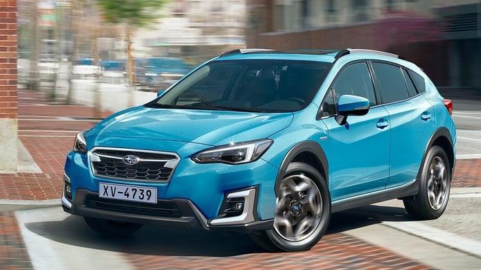 Subaru XV 2021, precios de la renovada gama que mejora el equipamiento de serie