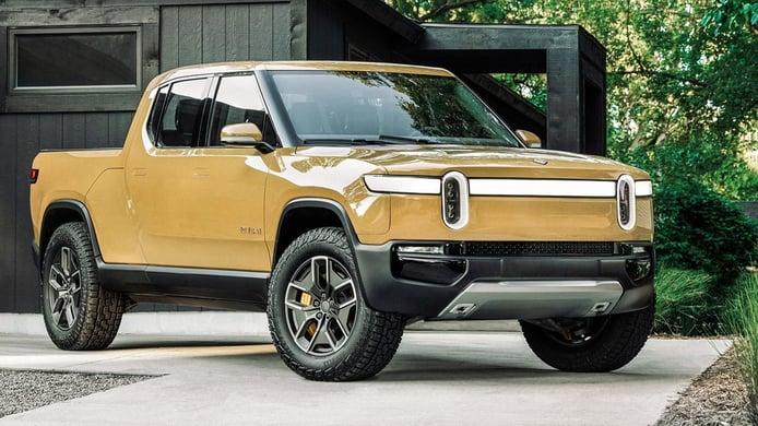 Rivian R1T, gama y precios del nuevo pick-up eléctrico americano