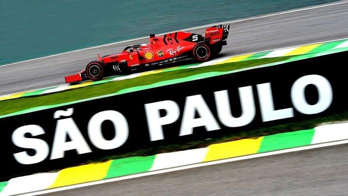 Sao Paulo afirma haber renovado el contrato de Interlagos con la F1 por 5 años más