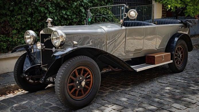 Seguro de coche por días: ¿cómo funciona y qué cubre?