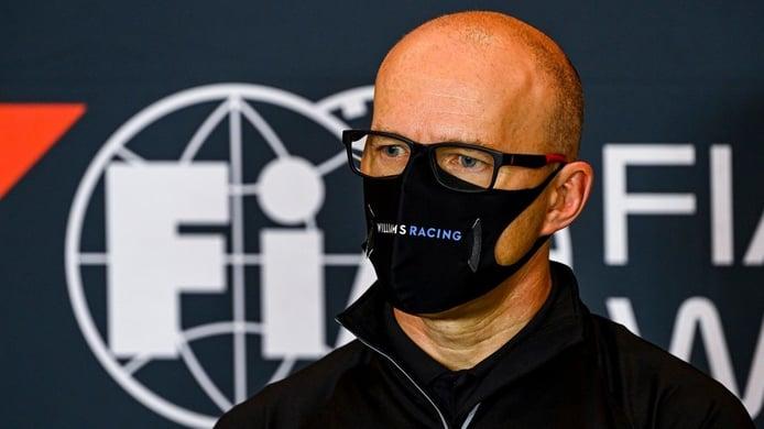 Simon Roberts, director de Williams Racing, positivo por COVID-19