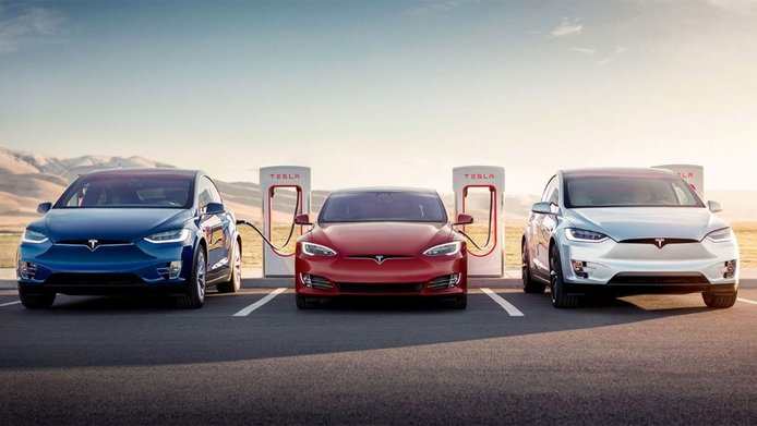 La NHTSA investiga posibles fallos de suspensión en los Tesla Model S y Model X