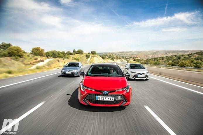 Un retrofit permite a los Toyota Corolla y RAV4 disfrutar de Android Auto y Apple CarPlay