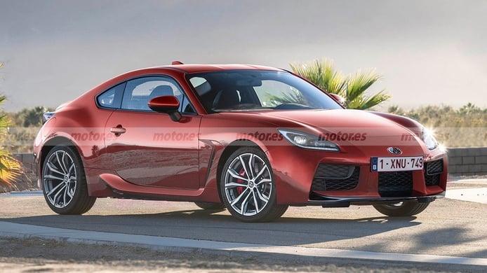 Toyota GR86, ¿llegará a Europa la nueva generación del rebautizado deportivo?