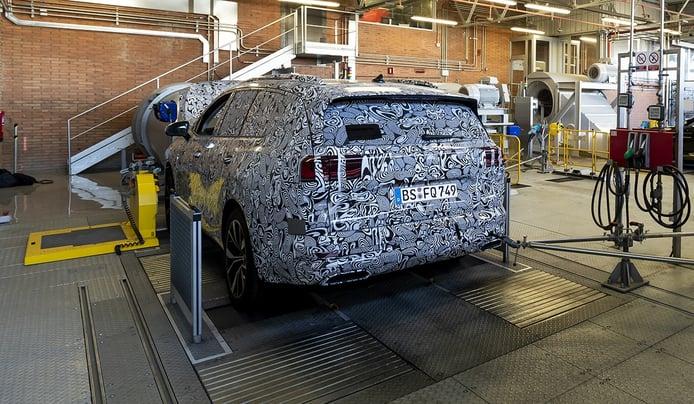 SEAT deja escapar un prototipo camuflado del Volkswagen SMV en una filtración