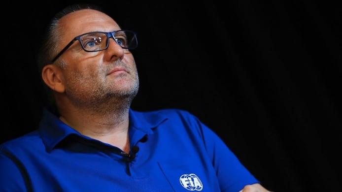 Yves Matton: «El Ypres debe ser considerado por el WRC en un futuro»