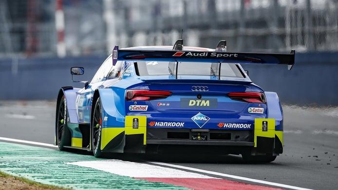 Abt Sportsline pondrá en liza dos Audi R8 LMS GT3 en el DTM 2021