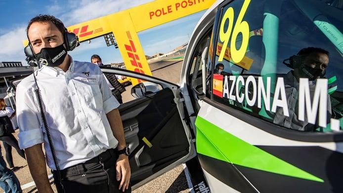 Aitor Lago, el hombre tras los éxitos de Mikel Azcona en el WTCR