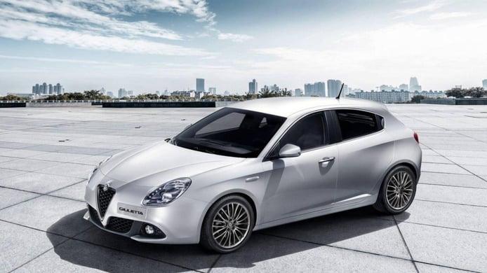 El Alfa Romeo Giulietta se despide definitivamente de producción