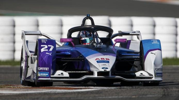 Andretti pretende seguir en Fórmula E a pesar de la marcha de BMW