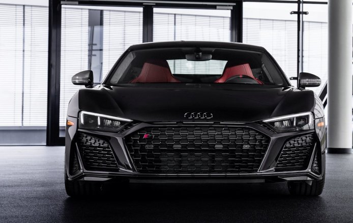 Audi R8 RWD Panther edition, más exclusividad para Estados Unidos