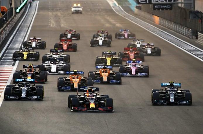 ¿Cuánto pagará cada equipo por participar en la F1 de 2021? Estas son las cifras