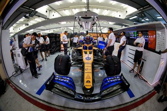 Los entrenamientos libres del viernes de F1 se reducirán a 60 minutos en 2021