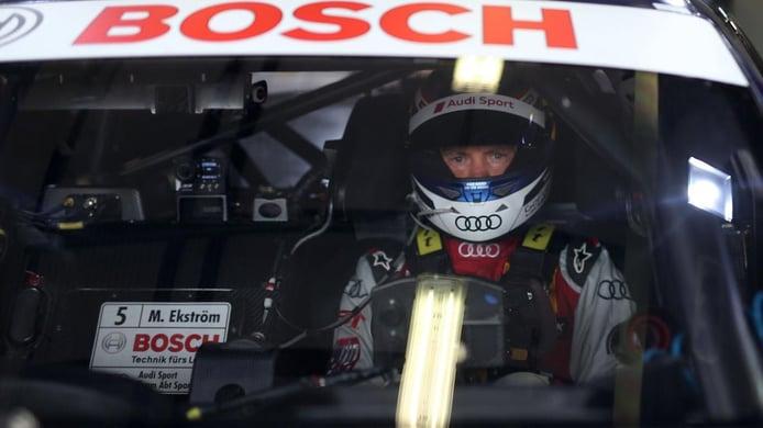 Mattias Ekström disputará el Dakar 2021 con un 'Side by Side' de X-Raid