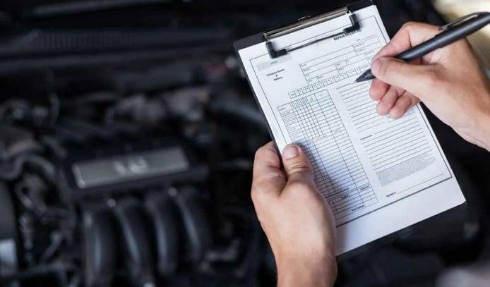 El libro de mantenimiento digital de los coches nuevos, una interesante herramienta