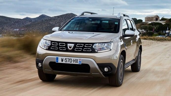 El Dacia Duster estrena motor de gasolina de 90 CV, estos son sus precios