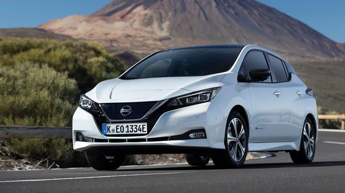 Nissan Leaf 10th Anniversary, precios y equipamiento de una versión muy especial