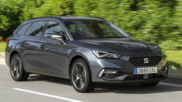 SEAT León Sportstourer e-Hybrid, precios y gama del nuevo coche híbrido enchufable