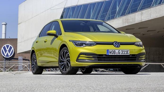 Volkswagen Golf eHybrid, el renovado compacto híbrido enchufable ya tiene precio