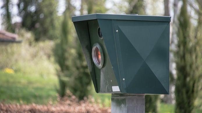 El recurso por una multa del radar más activo de España acaba en sanción… ¡para la DGT!
