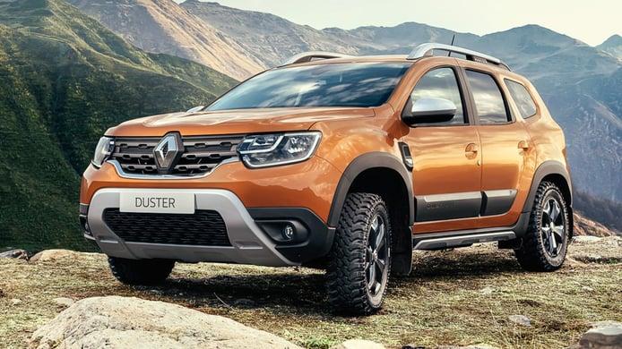 Renault Duster 2021, el exitoso SUV de Dacia se pone al día en la lejana Rusia