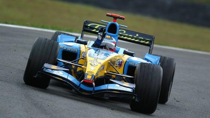 Renault entregará el testigo a Alpine con Alonso a los mandos del R25 en Abu Dhabi