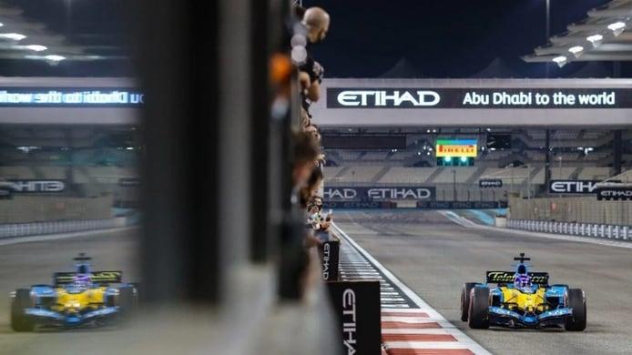 El R25 ha impactado a la F1, ¿cambiará las cosas?: «Grita, crea atmósfera, da miedo»