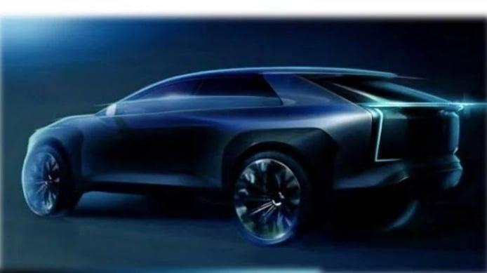Subaru Europa confirma la llegada del nuevo Evoltis en 2021, el SUV eléctrico se acerca