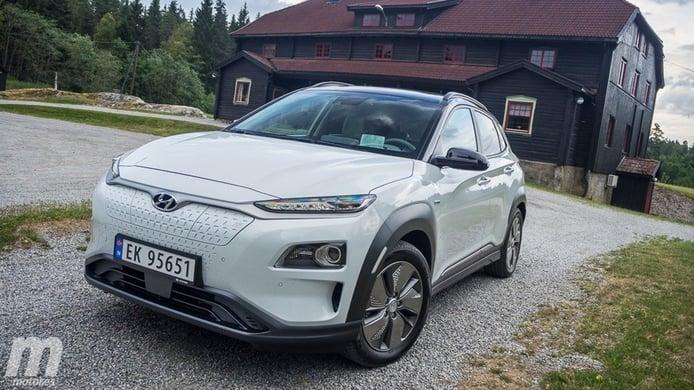 Las ventas de coches eléctricos en España siguen al alza en noviembre de 2020