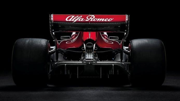 Alfa Romeo desvela los detalles de la presentación de su F1 de 2021: el C41
