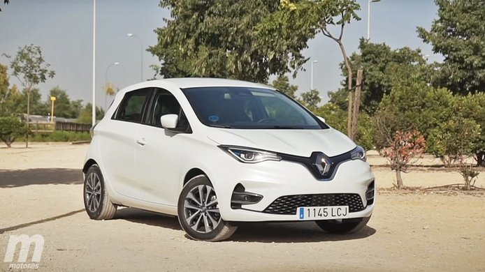 Los 10 coches eléctricos más vendidos en Europa en 2020